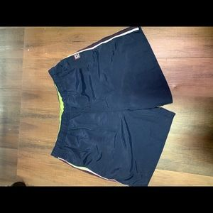 Chaps Ralph Lauren men's swim trunks xl